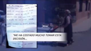 Encuentran a un bebé con una nota en Murcia