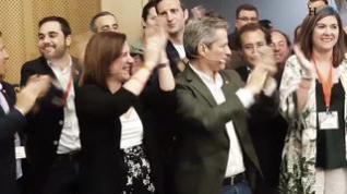 Ciudadanos, la llave para el Ayuntamiento de Zaragoza y las Cortes de Aragón
