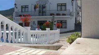 Una moneda al aire escogerá al alcalde de un pueblo de Málaga