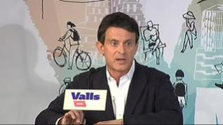 Valls se ofrece a Colau y Collboni para evitar una alcaldía independentista