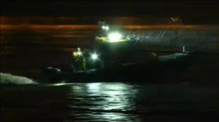 Al menos siete turistas mueren en el naufragio de un barco turístico en Budapest