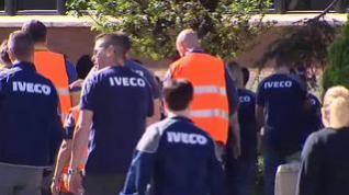 Se entrega el exnovio y presunto autor de la difusión del vídeo sexual de la trabajadora de Iveco