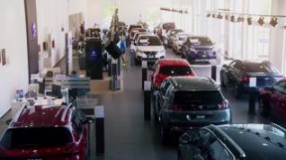 Estrena coche en verano gracias a los descuentos de Peugeot PSA Retail Zaragoza