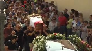 Utrera despide a Reyes tras el accidente que le ha costado la vida