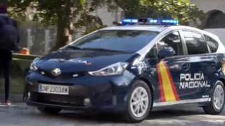 Los nuevos coches patrulla inteligentes ya están aquí