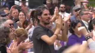 Alberto Rodríguez sustituye a Echenique en la secretaría de Organización de Podemos