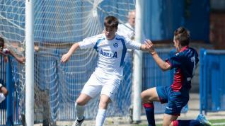 Final. 1ª Cadete- SD Huesca vs. Borja.
