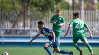 Final. Aragón Liga Nacional Juvenil- CD Ebro vs. Stadium.