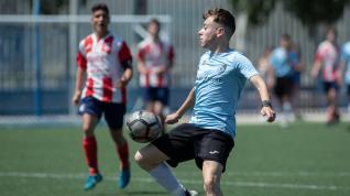 Final. Juvenil Preferente- Sabiñánigo vs. Montecarlo