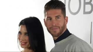 Así será la boda de Pilar Rubio y Sergio Ramos