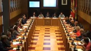 Sanciones y mociones de censura 48 horas después de la constitución de los ayuntamientos