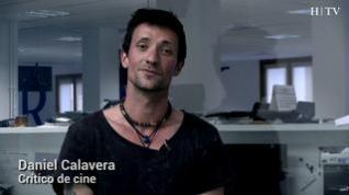 "Daniel Calavera: ""MIB International', una de palomitas sosas"""
