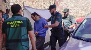 Pedro Blasco acusado  (32003096)