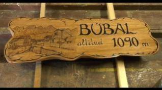 'Volver a Búbal', el proyecto educativo que contagia de ilusión a maestros y niños