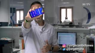 Samsung Galaxy S10e, pequeño pero matón