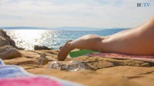 Algunos consejos para tu piel antes de tumbarte bajo el sol
