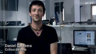 """Dani Calavera: """"Toy Sory 4' es una auténtica gozada"""""""