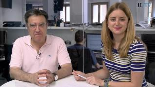 Encuentro digital con el doctor Fernando Martínez Ubieto - Clínica Viamed Montecanal