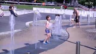 ¿Cómo combatir los efectos del calor?