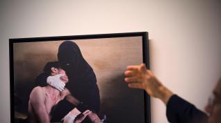 Exposición fotoperiodística: 'Creadores de conciencia'