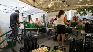La Muestra Local Agroecológica cumple diez años