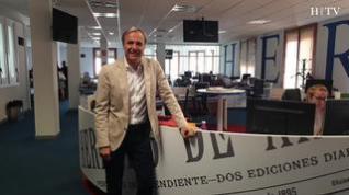 El alcalde de Zaragoza responde a las preguntas de los lectores de HERALDO