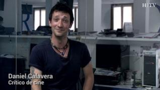 """Daniel Calavera: """"Los muertos no mueren' es como una broma"""""""