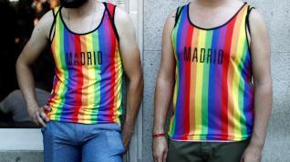 Manifestación Orgullo 2019 en Madrid