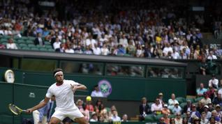 Nadal se impone a Tsonga Wimbledon