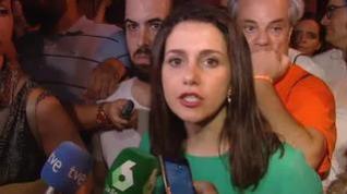 Cs culpa a PSOE y Podemos de su expulsión de la marcha del Orgullo Gay