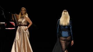 2nd Skin Co en la Madrid Fashion Week
