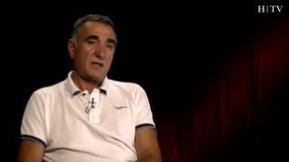 Testimonio de Carlos Melgares, bombero en el incendio del Corona