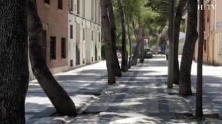 ¿Qué recuerda la calle del Once de Julio de Zaragoza?