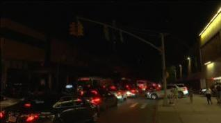 Un apagón en Manhattan deja sin luz a miles de personas durante casi seis horas