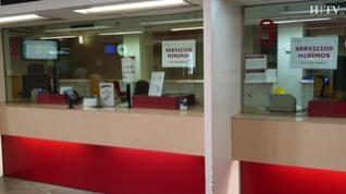 Afecciones en Zaragoza por la huelga de Renfe