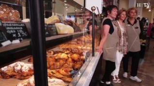 Se buscan panaderas... que ronden los 50