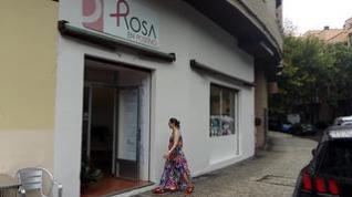 Rosa en positivo, el sueño de una zaragozana que superó un cáncer de mama