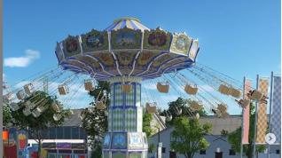 Fotos Parque de Atracciones de Zaragoza