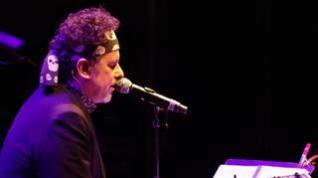 Increíble actuación de Calamaro en Lanuza para terminar su gira por España