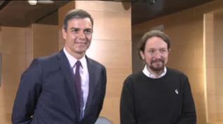 El PSOE convencido de llegar a un acuerdo de Gobierno