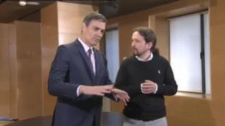 PSOE y Unidas Podemos rompen las negociaciones
