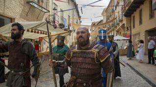 Feria Medieval de Daroca_Macipe (2)