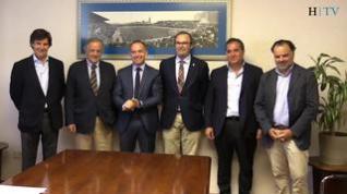 Nuevo Consejo de Administración del Real Zaragoza