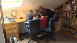 9 errores que cometen los padres (y no lo saben) con sus hijos pequeños