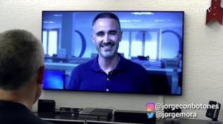 Análisis del primer televisor 8k del mercado