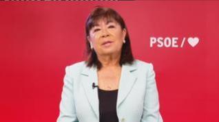 "Narbona, sobre la propuesta del PP: ""Nos parece una falta de respeto"""