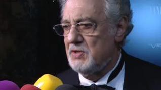 Plácido Domingo, acusado por nueve mujeres de acoso sexual