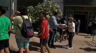 9.000 personas evacuadas de sus casas por el incendio que arrasa Gran Canaria
