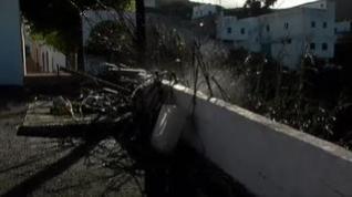Mejora la situación en la cumbre de Gran Canaria: esperan estabilizar el incendio este miércoles