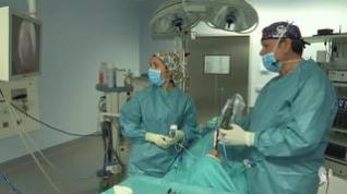 La sencilla cirugía que termina con la sensación de presión o taponamiento en los oídos, en Quirónsalud